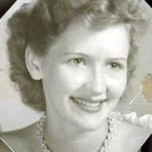 Janice Irene Harrison