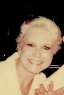 Judith D. Snyder obituary photo