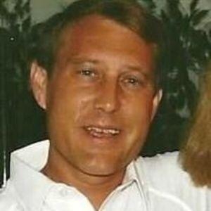 Jerry Bruce Putman