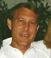 Jerry Bruce Putman obituary photo