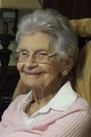 Nelle Kee Earley obituary photo