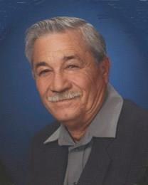 Paul C. Ruiz obituary photo
