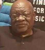 Thomas Wright obituary photo