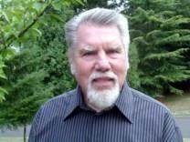 Larry Wilson Allen obituary photo