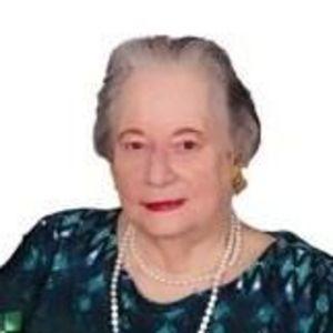 Wanda Jean Parker Waller