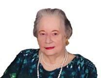 Wanda Jean Parker Waller obituary photo