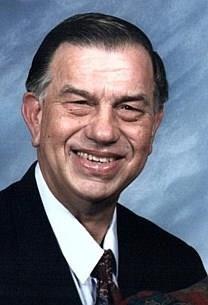 William Bachert obituary photo