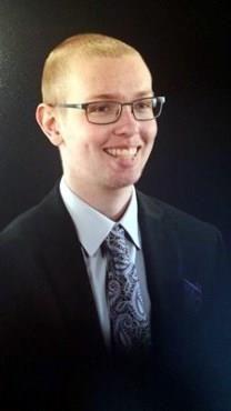 Nathaniel Richard McGarrett obituary photo