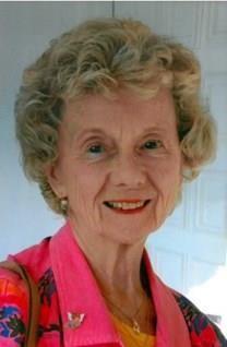 Marian Emily Schmitt obituary photo