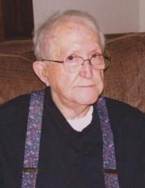 Mitchell Eugene Shook obituary photo