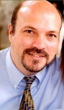Dwight David Sparling obituary photo