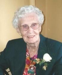 Pearl C. Bush obituary photo