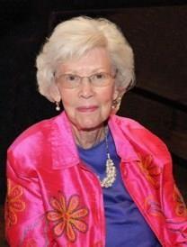 Evelyn C. Tyndall obituary photo