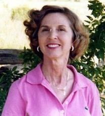 Betty Jo Evans obituary photo