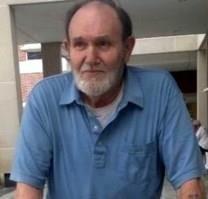 David Ray Lee obituary photo