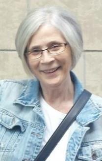 Mary Woods Bates obituary photo