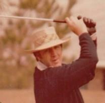 William Palmer Bruce obituary photo