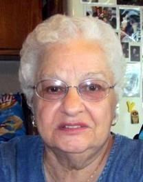 Gloria A. Flannery obituary photo