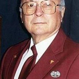 William D. Paschal