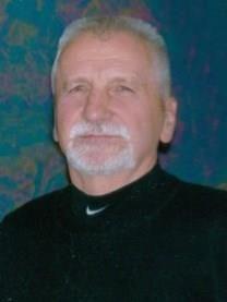 Robert Eugene Stevens obituary photo