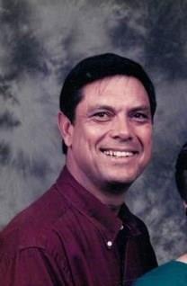 John Lee Chaves obituary photo