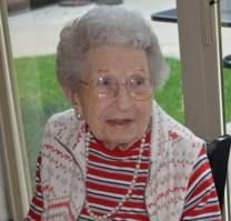 Mildred Louise Coleman obituary photo