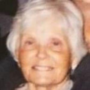 Frances V. Brown