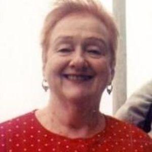 Shirley Blanchard