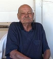 John Edward Schleve obituary photo