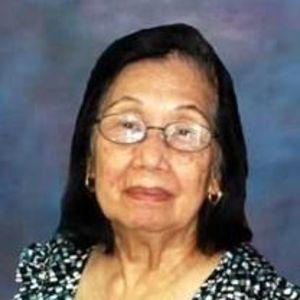 Rosenda Prijoles Cornejo