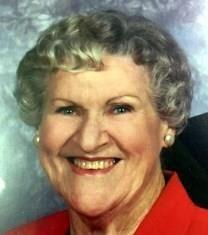 Betty Comerford Obituary - LaGrange, Georgia - Striffler