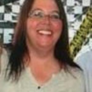 Lisa Diane Fitzgerald