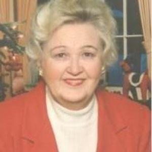 Georgia T. Schilling