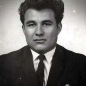 Enrique R. Gutierrez