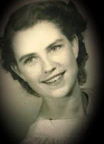 T. Genevee Ray obituary photo