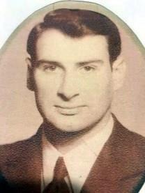 Paul Bajko obituary photo