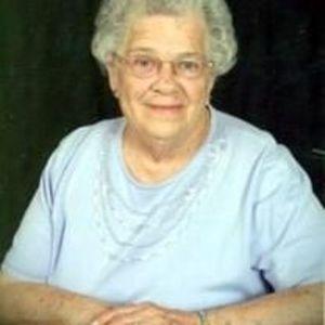 Doris Gallagher Tyree