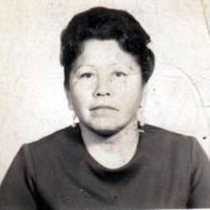 Maria Cruz Armendarez