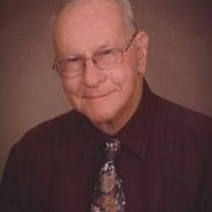 Virgil Merrell Oakes