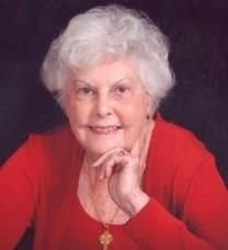 Frances D. Francis obituary photo