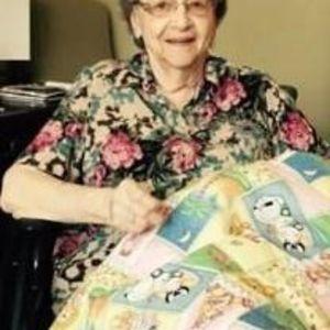 Betty Jo Mclain