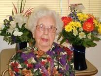 Lily E. Morris obituary photo