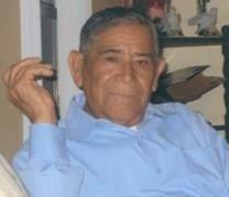Hilario Herrera obituary photo
