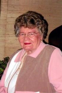 Dorothy Mae Farr Grindstaff obituary photo