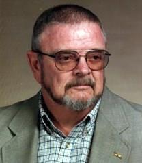 Jasper George Baker obituary photo