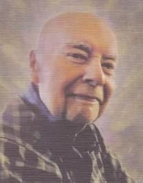 Jose Alberto Laparra obituary photo