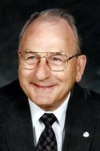 John S. PEARSON obituary photo