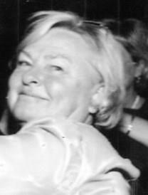 Linda Marion Hutchinson obituary photo