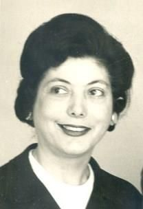 Dorothy Botelho obituary photo
