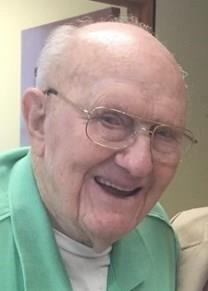 Lindsay T. Burden obituary photo